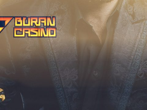 Get high-quality VIP services at Buran Casino