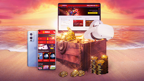 Weekly Prize Giveaway at Dafabet Casino
