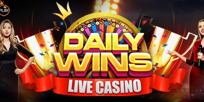 Daily Wins [PP LIVE]