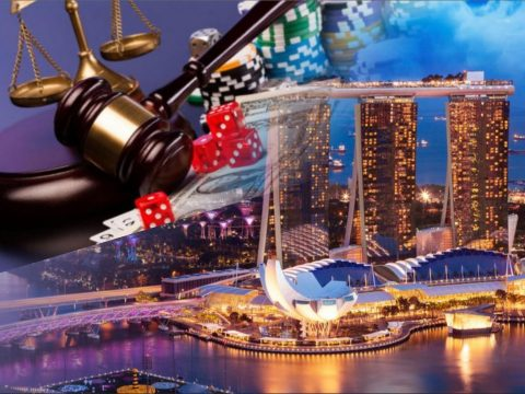 Public Consultation for Gambling Law Reform in Singapore