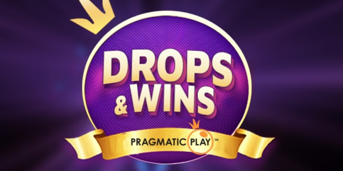 Drops and Wins Promotion