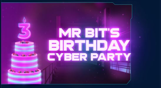 Cyber Party