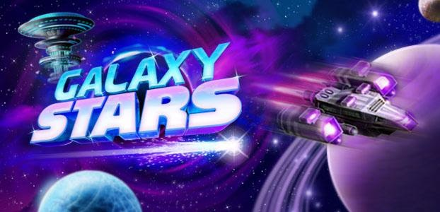 Galaxy Stars slot for real money