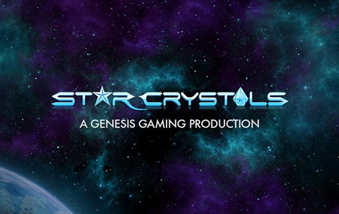 Star Crystals slot for real money