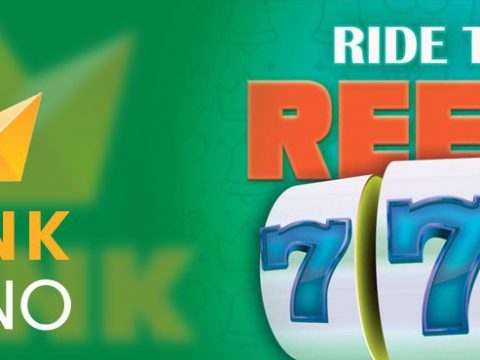Ride in Reels Tournament